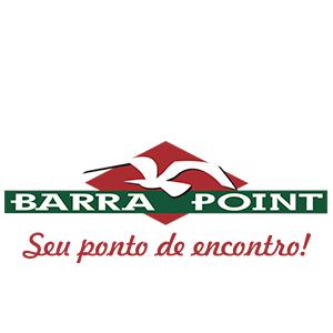 Barra Point