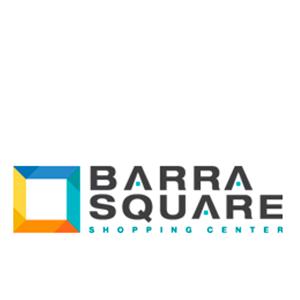 Barra Square Shopping Center