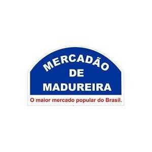 Mercadão de Madureira