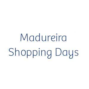 Madureira Shopping Days